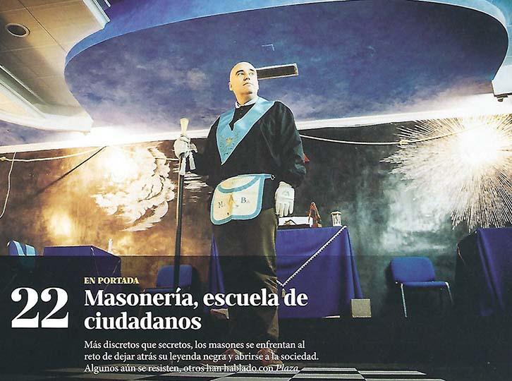 Logia Blasco Ibáñez | Masonería Mixta | Valencia