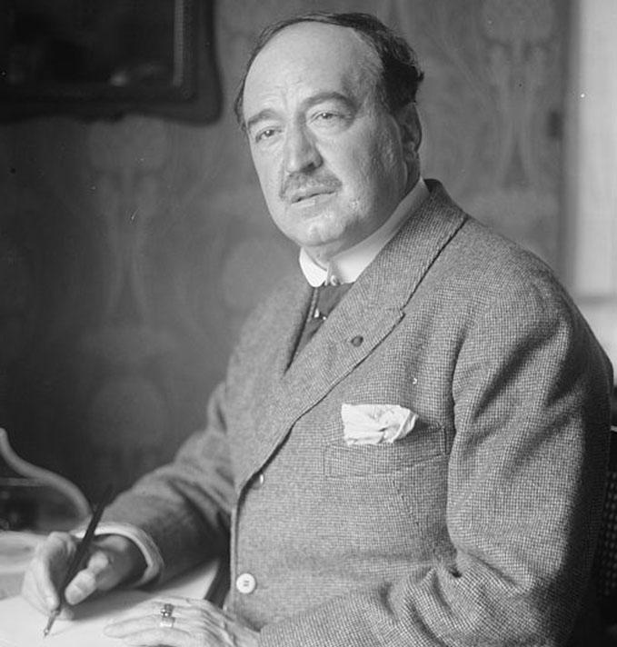 150 Aniversario nacimiento Vicente Blasco Ibáñez