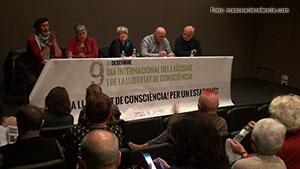 Laicismo y Libertad de Conciencia. Logia Blasco Ibáñez, masonería mixta en Valencia.